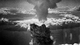 Doomsday Clock Set at 3 Minutes to Midnight