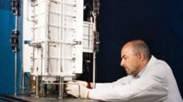 NASA Pulls the Plug on Plutonium Power Source
