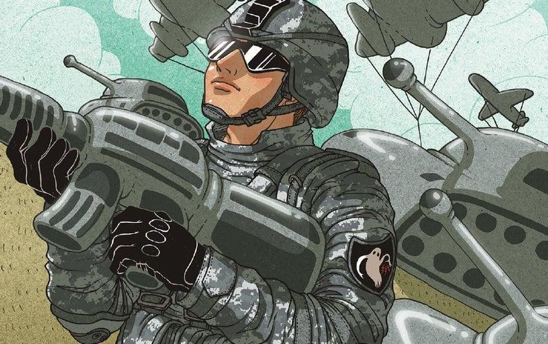 Deploying Deception on the Battlefield