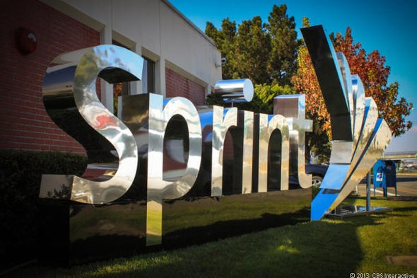 Sprint dead last in Consumer Reports' phone service survey