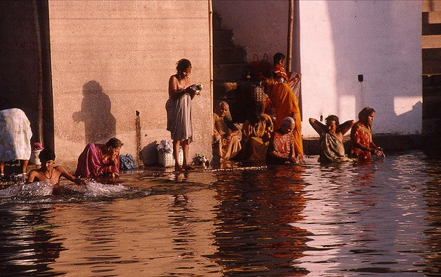 The Climate Context for India's Deadly Heat Wave