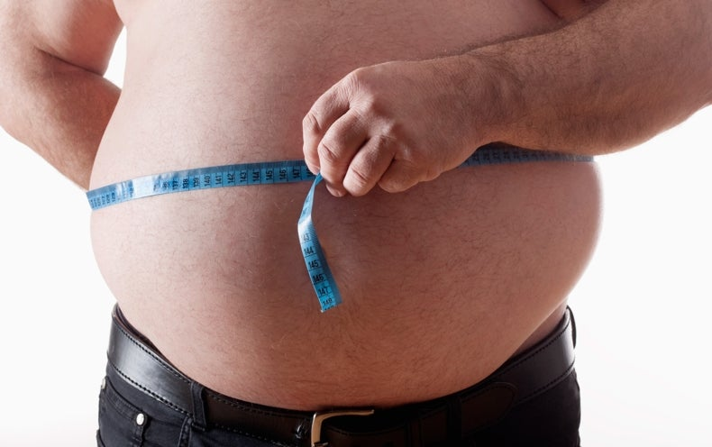 6 Years after <i>The Biggest Loser,</i> Metabolism Is Slower and Weight Is Back Up