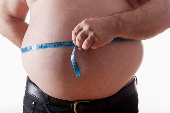 6 Years after The Biggest Loser, Metabolism Is Slower and Weight Is