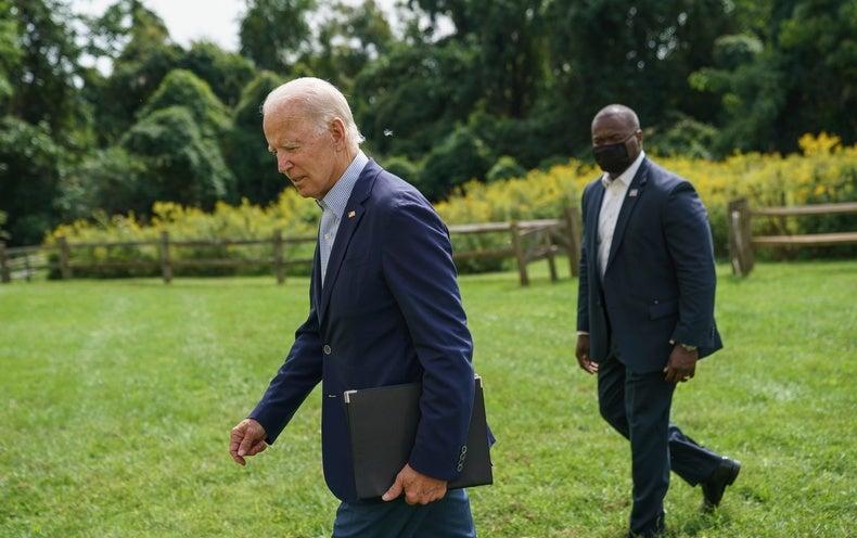 scientificamerican.com - On Climate, Biden Must Do More than Undo Trump's Damage