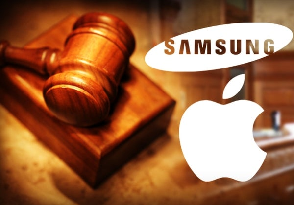 Samsung Will Reportedly Sue Apple Over LTE Use on iPhone 5