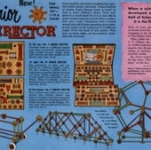 JUNIOR ERECTOR SET: