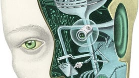 Artificial Intelligence Will Serve Humans, Not Enslave Them