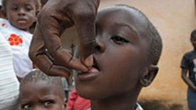 How to Cure 1 Billion People?--Defeat Neglected Tropical Diseases