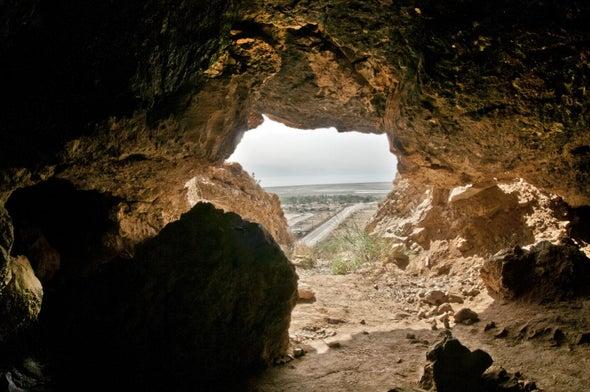 Ancient DNA Rewrites Dead Sea Scroll History