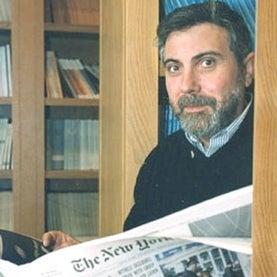 krugman, nobel, economics
