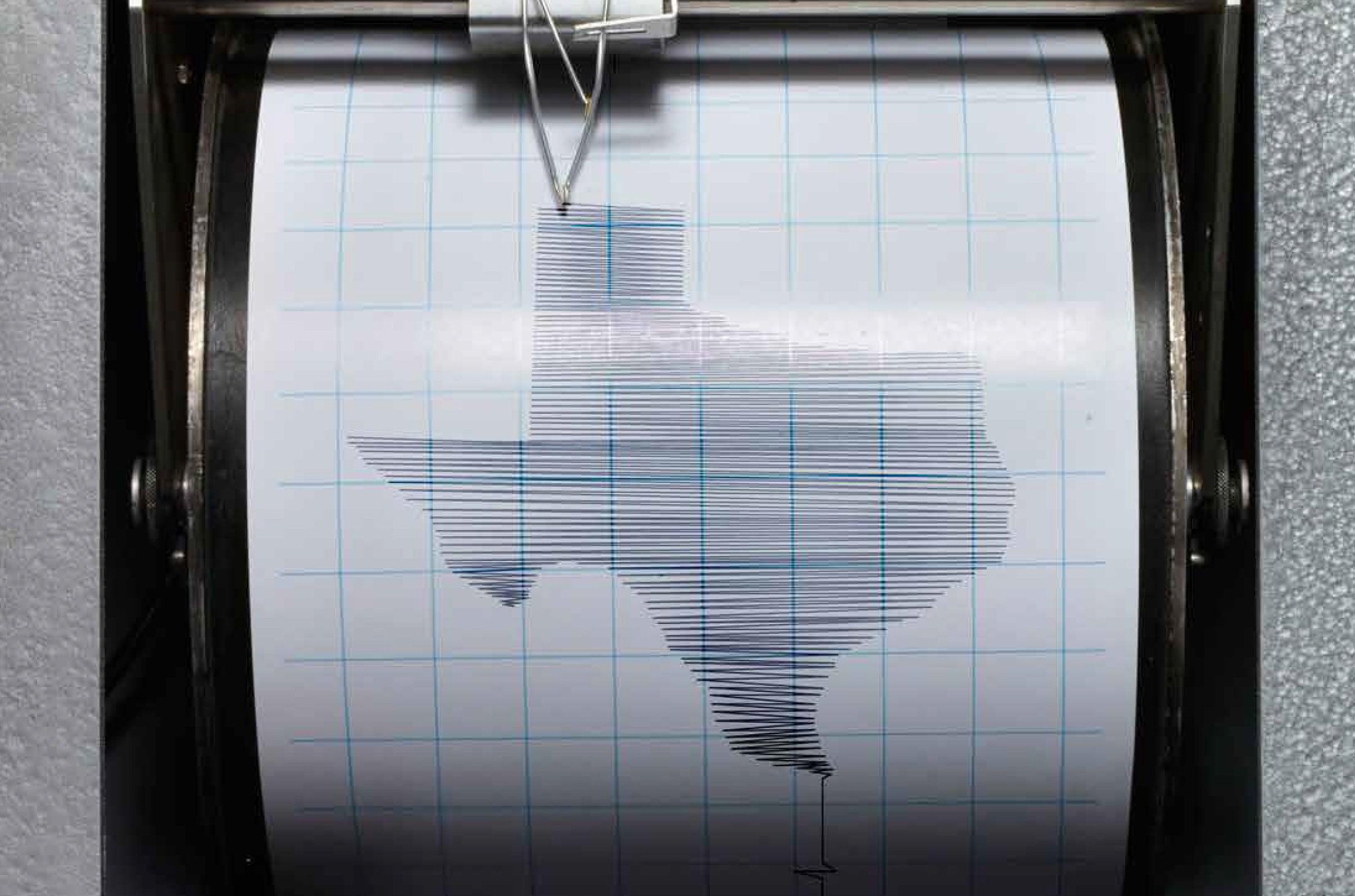 Drilling for Earthquakes - Scientific American