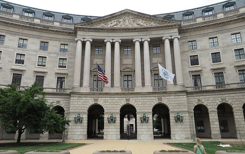EPA Proposal Cuts Hundreds of Climate Change Employees