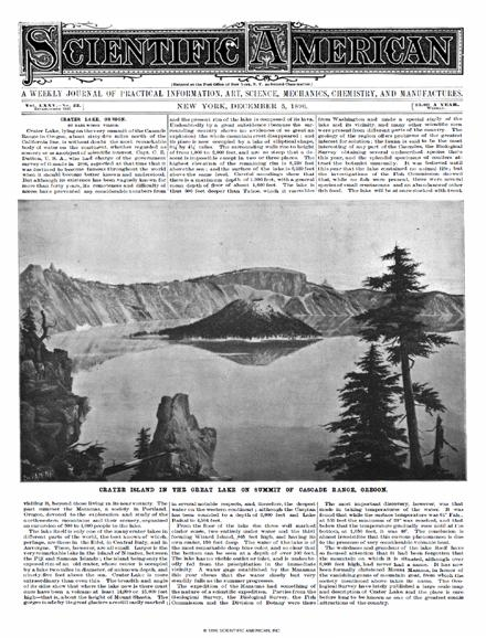 December 05, 1896
