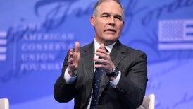 Climate Skeptics Could Snag EPA Science Adviser Slots
