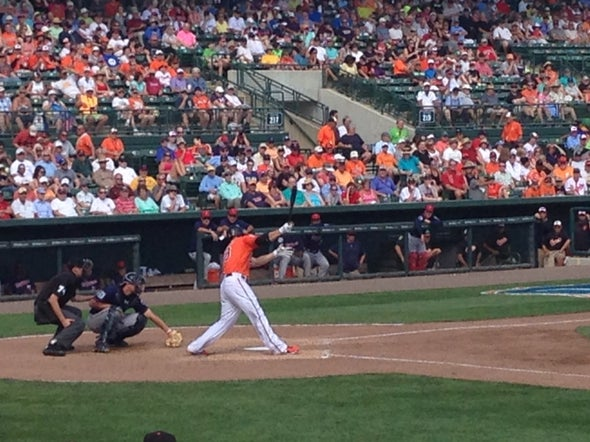 Pro Baseball Player Tech Avatars Could Be a Hit