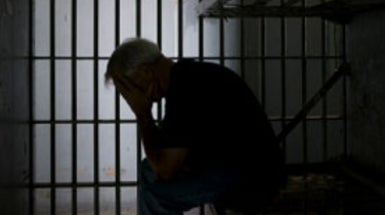 Brain Injury Rate 7 Times Greater among U.S. Prisoners