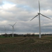 The Sky Is the Limit for Wind Power