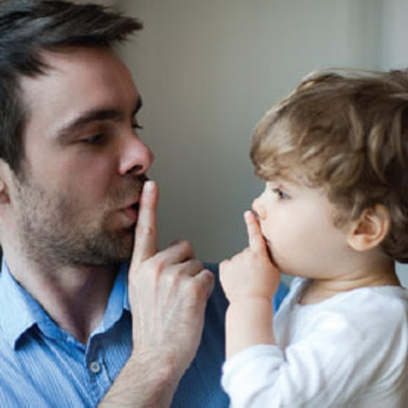 Nonverbal Cues Could Boost Kids' Vocabulary