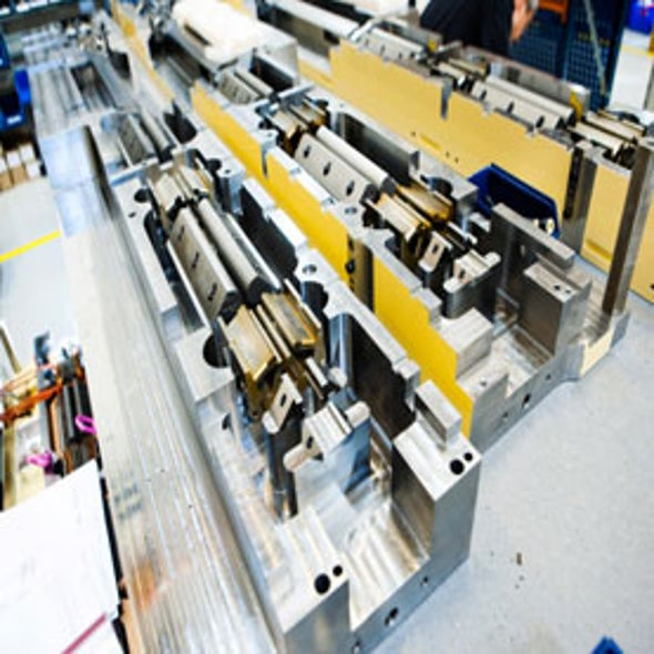 Ultimate Upgrade for Synchrotron Particle Accelerator at National Lab
