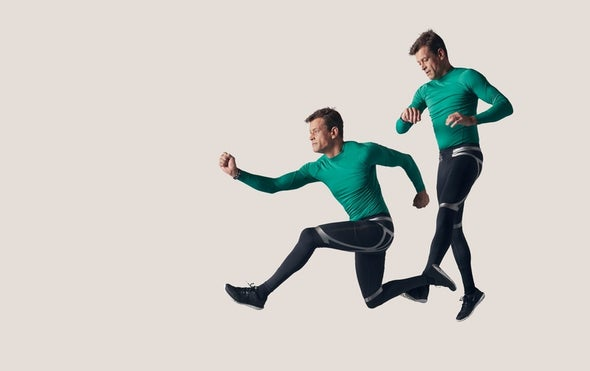 The Best Way to Use Compression Gear