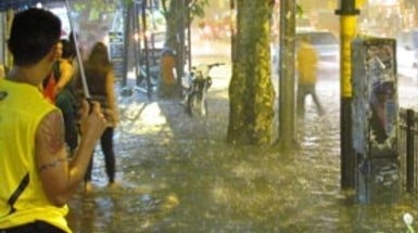 Climate Change Combined with Poor Urban Planning Exacerbated Deadly Argentine Flooding