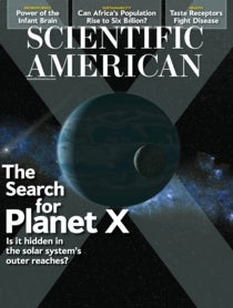 Scientific American Volume 314, Issue 2