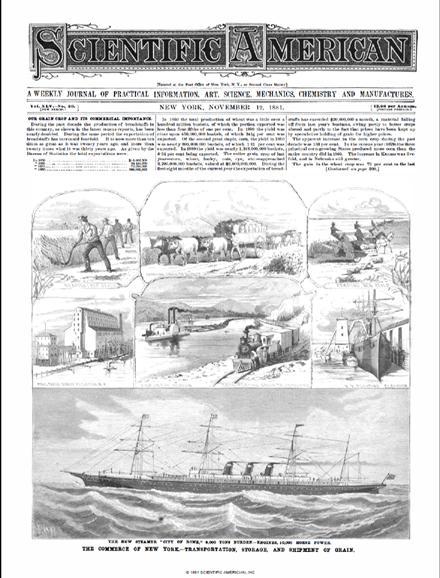 November 12, 1881