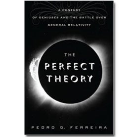 Book Review: <em>The Perfect Theory</em>