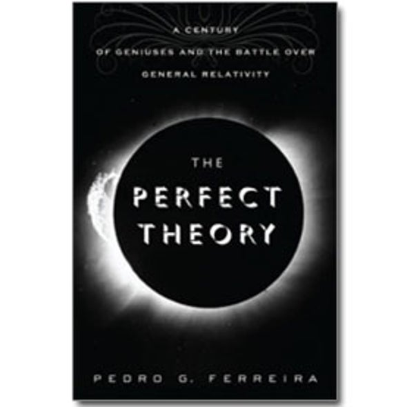 Book Review: <em>The Perfect Theory</em>