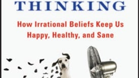 <i>MIND</i> Reviews: <i>The 7 Laws of Magical Thinking</i>