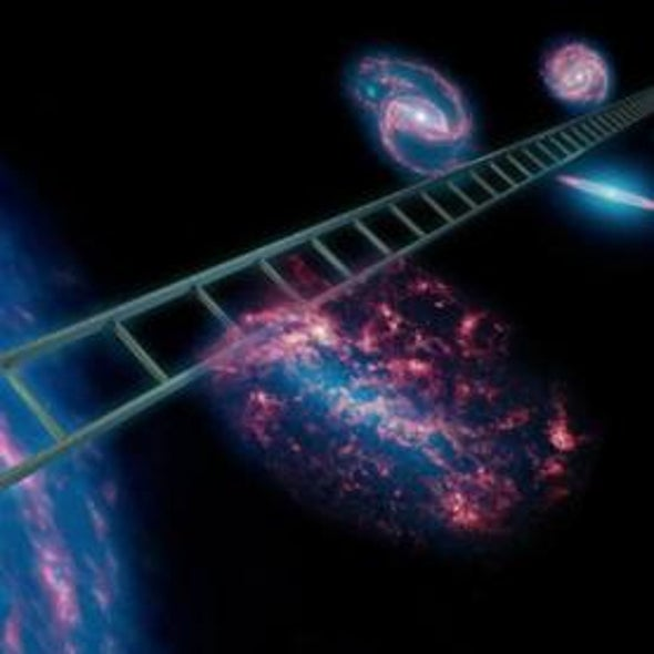 Speed of Universe's Expansion Measured Better Than Ever