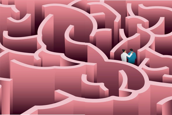 Decoding a Disorder at the Interface of Mind and Brain