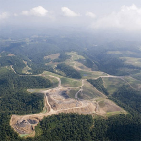 Piggy Banks: 10 of the Largest Institutions Invest Billions in Mountaintop Removal Mining