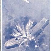 Destroying a Zeppelin: