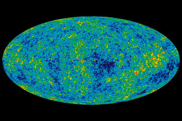 Universe's Baby Picture Wins $3 Million