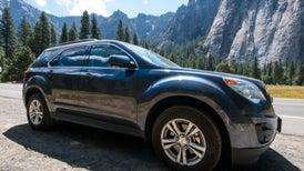 Debate Flares over Review of Car-Efficiency Standards