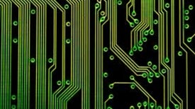 Metal Oxide Chips Show Promise as Transistors