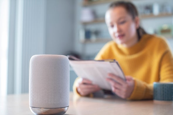 Diagnosing COVID From a Person's Voice