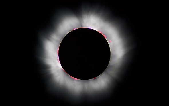 Total Eclipse, Partial Failure: Scientific Expeditions Don't Always Go as Planned