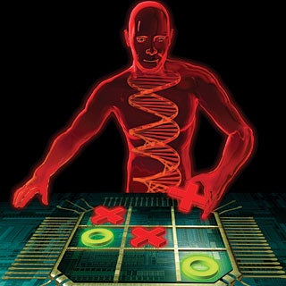 Smart DNA: Programming the Molecule of Life for Work and Play