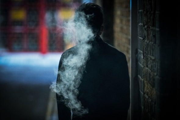 Cannabis Compound verlaagt angst en verlangen naar heroïneverslaving