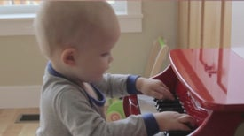 Genes Orchestrate Musical Ability