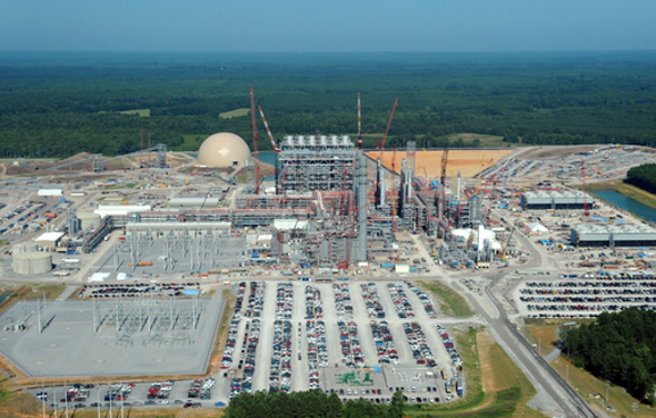 Can 1 Power Plant Clean Up Coal and Make Money?