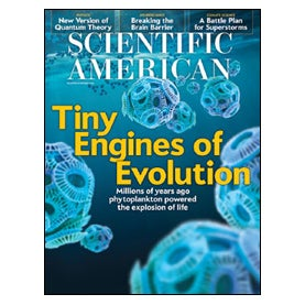 June 2013 issue cover