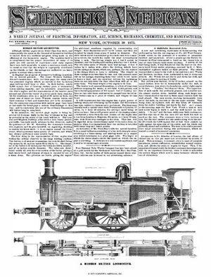October 30, 1875