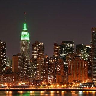 Retrofitting Old Buildings to Turn Big Apple Green