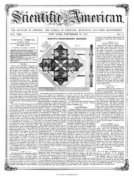 September 26, 1857