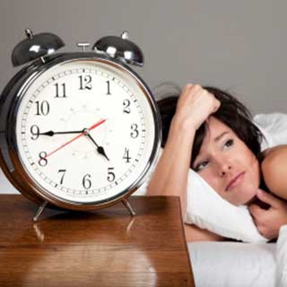 Rare Genetic Mutation Lets Some People Function with Less Sleep