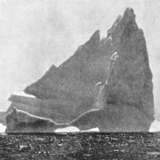 From the Archive, 1912: What We Know About Icebergs