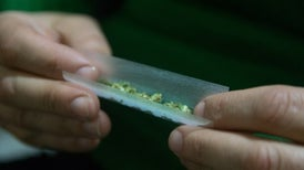 Obscure Vomiting Illness Linked to Long-Term Pot Use